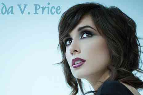 Lynda V. Price - Cut, finish and hair conditioning treatment - Save 62%