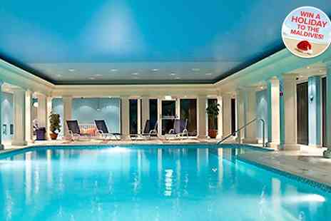 Hythe Imperial Hotel & Spa - One night Kent spa retreat  - Save 55%