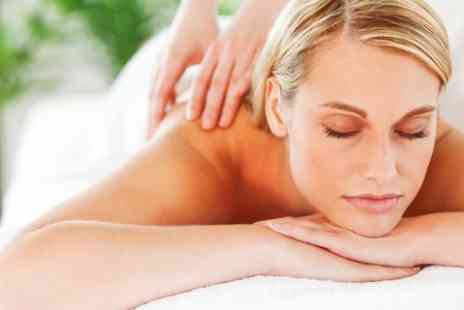 The Beauty Room - Full Body Swedish and Thai Massage - Save 58%