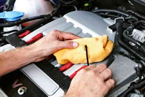 Derby 4 x 4 - Winter Car Services - Save 38%