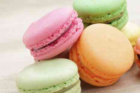 Norfolk Chocolates - Truffle or Macaron Making Workshop - Save 58%