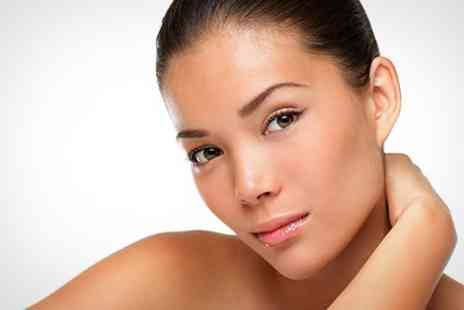 Goddess Beauty Salon - Pamper Package Including Facial - Save 60%