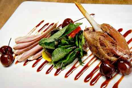 1861 Restaurant - British cuisine - Save 62%