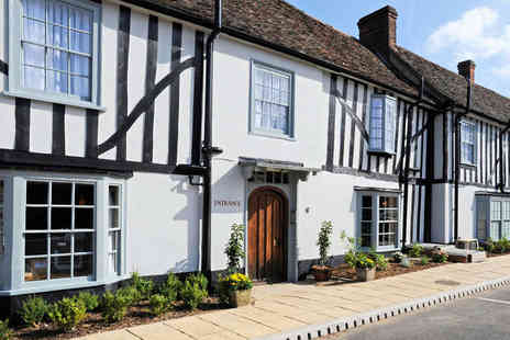 Whittlesford Bridge - A Modern Inn Just Outside Historic Cambridge - Save 65%