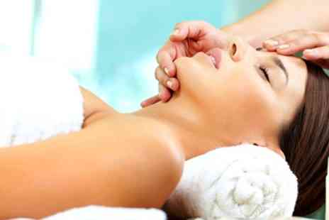 Village Urban Resort - Spa Day with Massage Facial & Hot Chocolate - Save 55%