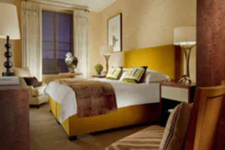 The Atholl - Luxury Edinburgh Break in Choice of Personal Suites - Save 25%