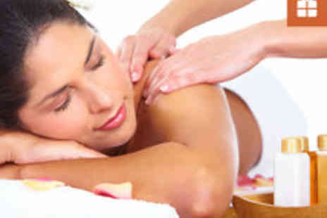 Pamper Me - Three Treatment Christmas Pamper Package for One - Save 63%