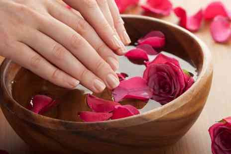 Innerspirit Beauty - Swedish facial, massage, mani and pedi - Save 78%