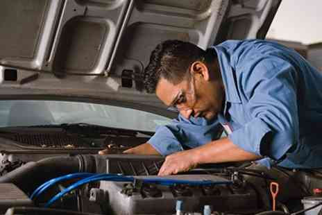 Carolines Cars - Beginners Car Maintenance Course - Save 50%