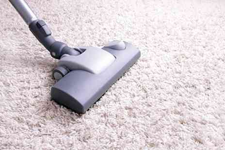 Crossway Carpet Cleaners -  Two Rooms Carpet Cleaning - Save 59%
