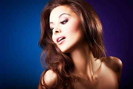 Cileste Hair & Beauty - Cut and Blow Dry - Save 52%