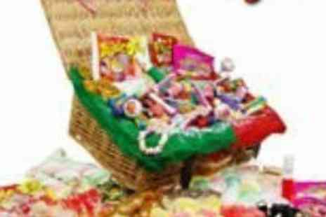 Creative Factory  - Deluxe Christmas Hamper from My Sweetie Jar - Save 58%