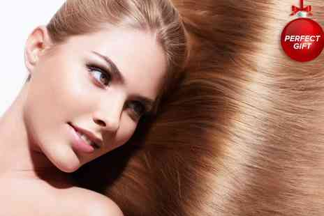Tanz N Hanz - Brazilian blow dry with Keratin - Save 80%