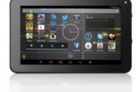 Time2Direct - MC7422A 7 Dual Core Android Jelly Bean 4.2 Tablet PC - Save 60%