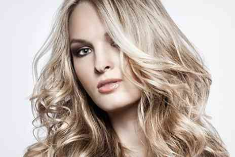 Hair2k - Cut and Blow Dry - Save 51%
