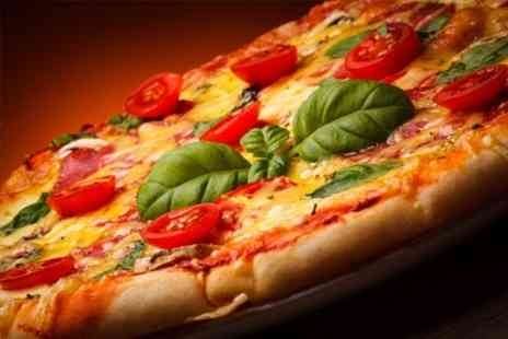 Ciccios Restaurant - All You Can Eat Pizza or Pasta Meal - Save 50%