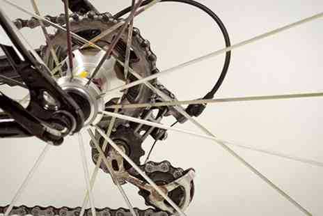 Cycle PS - Bicycle Servicing For One - Save 50%