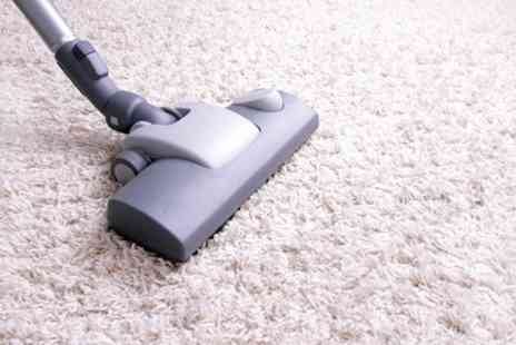 Quality Matters - Carpet Clean - Save 42%