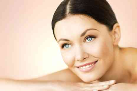 Sandra Kelly Beauty - Facial With Extra Treatments - Save 68%