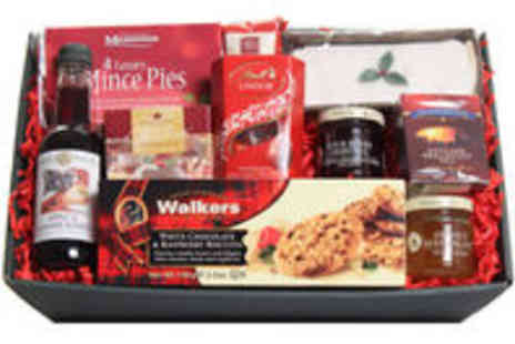 littlewoods-clearance - Christmas Gift Hamper - Save 15%