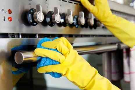 Unitec Oven Cleaning - Oven Clean - Save 56%
