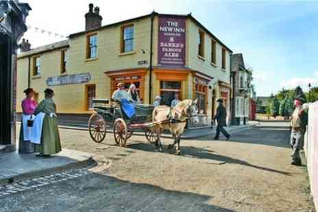 Blists Hill Victorian Town - Entry for One - Save 56%