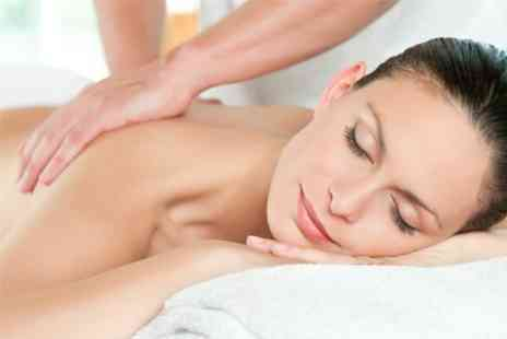 Cheryl at Kierans - Full Body Massage - Save 60%