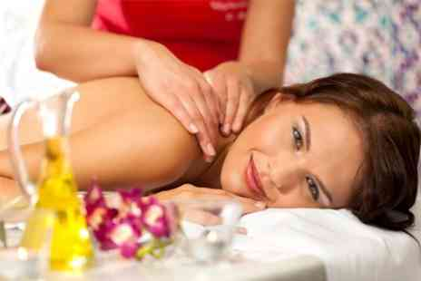 Amore Beauty & Holistics - Pamper Package - Save 63%