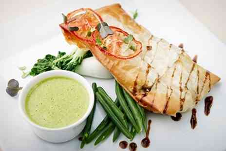 Vecchia Bologna - Two Course Italian Meal For Two - Save 54%