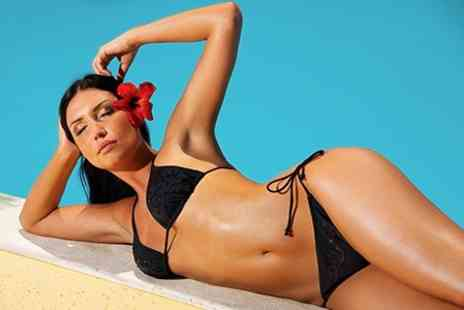 Perfect Image - Spray Tan - Save 52%