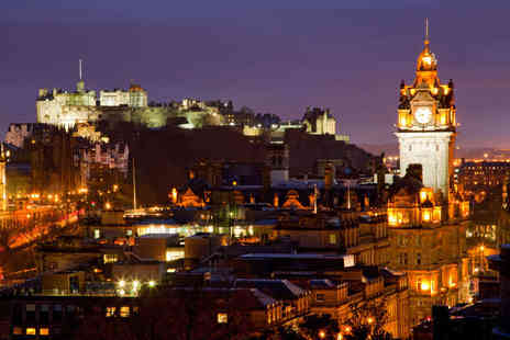Dreamhouse - Cultural Treats in Gorgeous Edinburgh - Save 32%