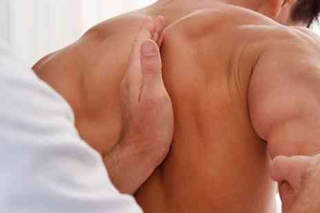 Hope osteopathy - Osteopathy or Sports Massage With Acupuncture - Save 72%