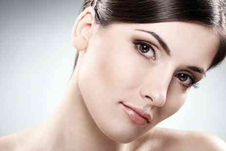 Gerrards Cross Laser Clinic - Three Facial Thread Vein Treatments - Save 41%