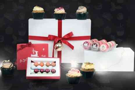 On Cookery School - Choice of Seasonal Treat Gift Box - Save 43%
