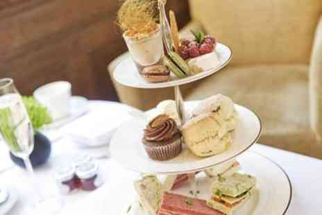 The Cadogan - Afternoon Tea for two - Save 47%