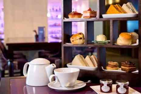 The Brasserie - Afternoon Tea for two - Save 48%
