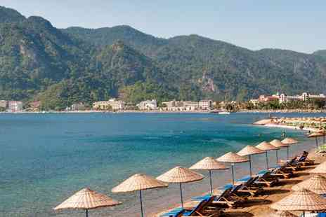 A1 Travel - 7 Nights 5 Star Turkey All Inclusive Break with Flights - Save 41%