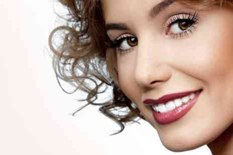 Spa Inc Beauty - Laser Teeth Whitening Treatment - Save 80%