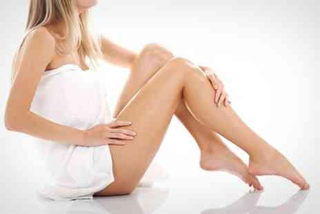 INSPIRE beauty - Six Sessions IPL Hair Removal - Save 70%