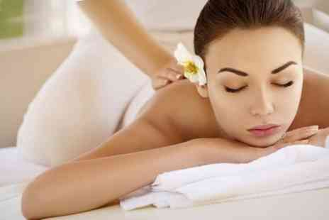 Eastern Natural Care - Massage Plus Holistic Treatments - Save 50%