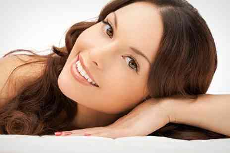 Shape Up Tone Down - Half hour treatments Microdermabrasion  - Save 50%