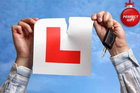Simply Helpful - Online driving theory course - Save 92%