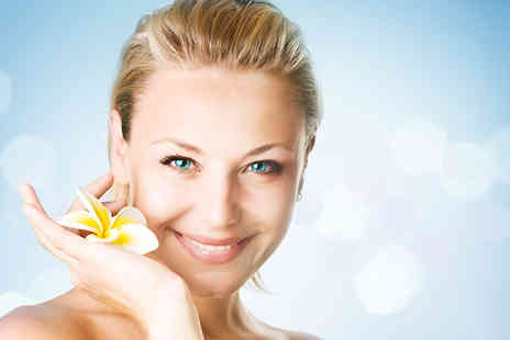 Celestial Healing - Crystal Clear microdermabrasion treatment - Save 69%