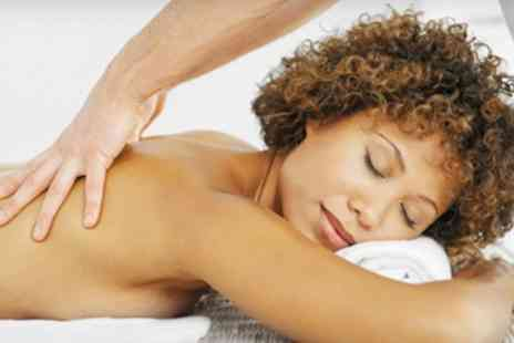 The Little Beautique - One Hour Massage  - Save 50%