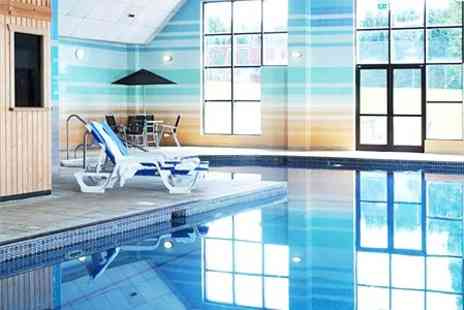 Stratford Manor - Spa Day For Two With Treatment - Save 50%