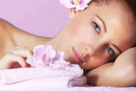 Sunainas Sun - Three Treatments Facials, massages, manicure and pedicure - Save 62%