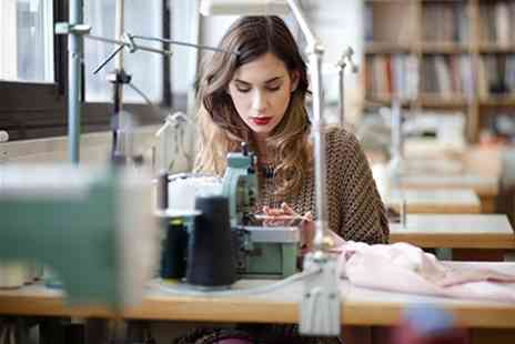 Craftsy - Online Sewing Courses  - Save 56%