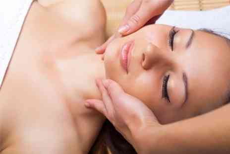 Desire Hair and Beauty - Choice of HydroPeptide Facial Plus Massage - Save 50%