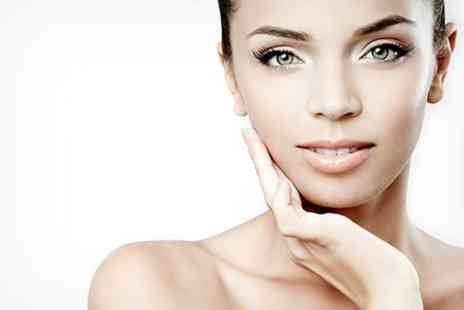 Jan Val - Caci Facial Treatment - Save 59%