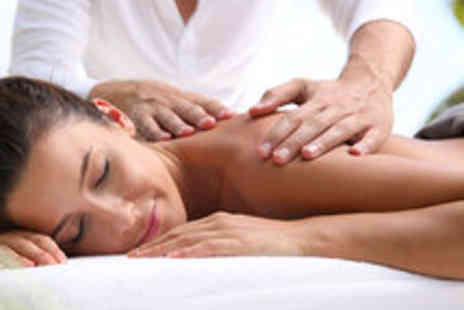 Alkanation - Five Hour Introductory Massage Course - Save 72%